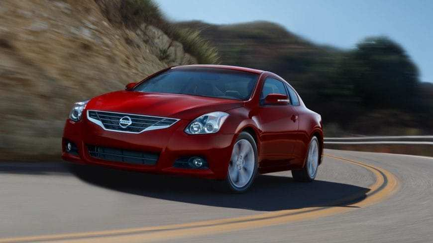 67 Concept of 2020 Nissan Altima Coupe Performance and New Engine with 2020 Nissan Altima Coupe