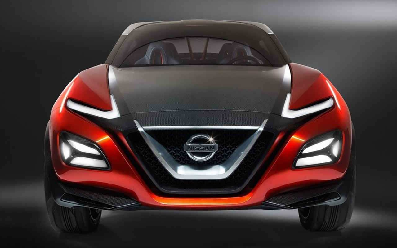 67 Concept of 2020 Nissan Juke 2018 Concept by 2020 Nissan Juke 2018