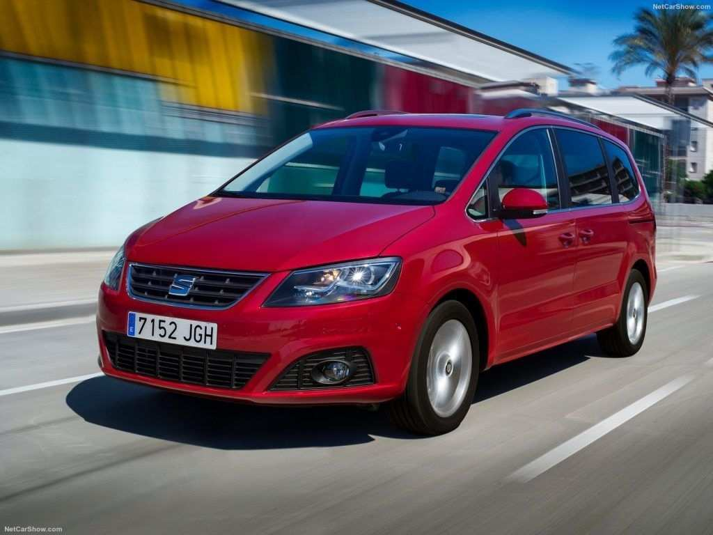 67 Concept of 2020 Seat Alhambra Style by 2020 Seat Alhambra