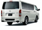 67 Concept of 2020 Toyota Hiace 2018 Overview for 2020 Toyota Hiace 2018