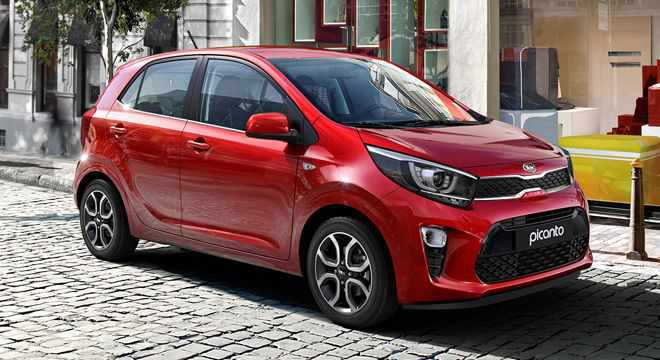 67 Concept of Kia Picanto 2020 Photos with Kia Picanto 2020