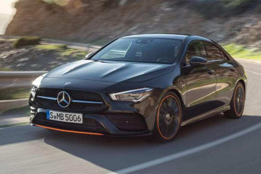 67 Concept of New Cla Mercedes 2020 Overview for New Cla Mercedes 2020