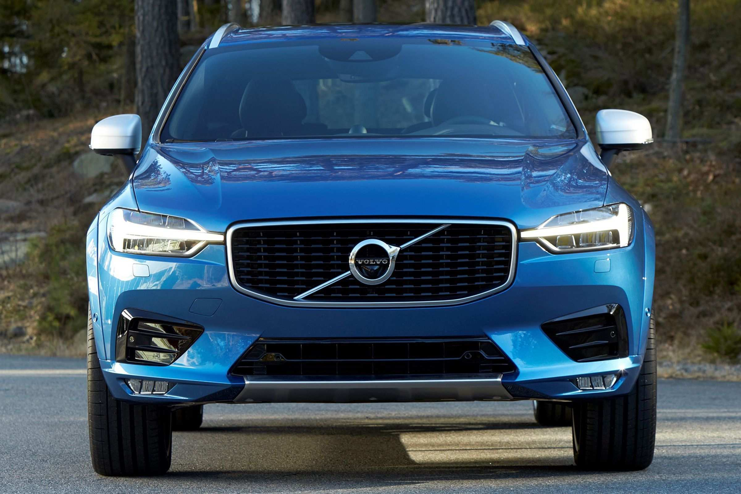 67 Concept of Volvo Range 2020 Price and Review by Volvo Range 2020
