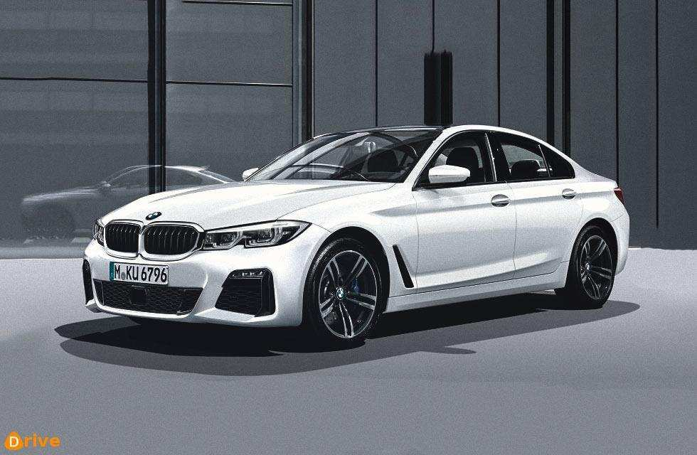 67 Gallery of 2020 BMW 3 Series Release with 2020 BMW 3 Series