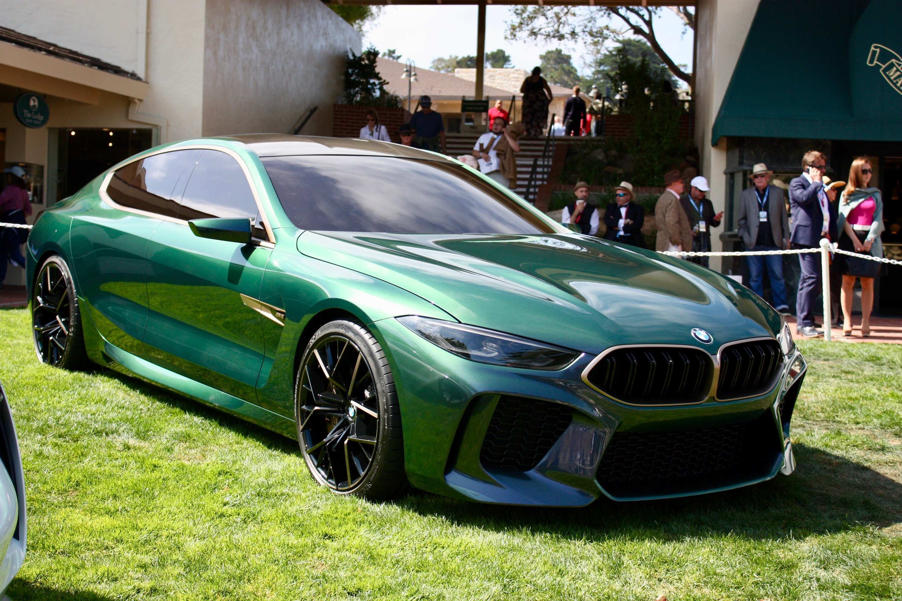 67 Gallery of 2020 BMW M8 Style for 2020 BMW M8