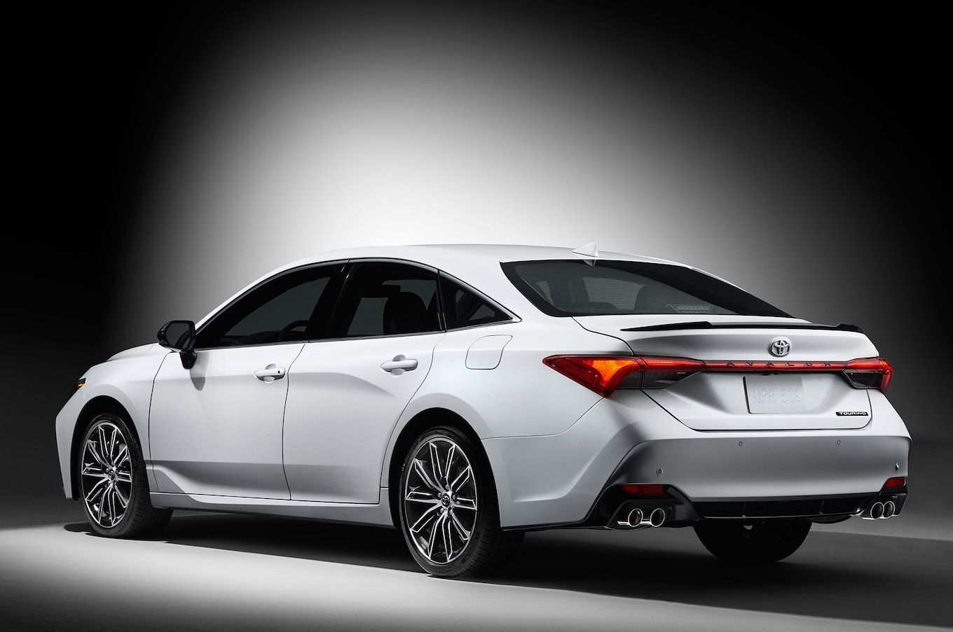 67 Gallery of 2020 Toyota Avalon Brochure Exterior with 2020 Toyota Avalon Brochure