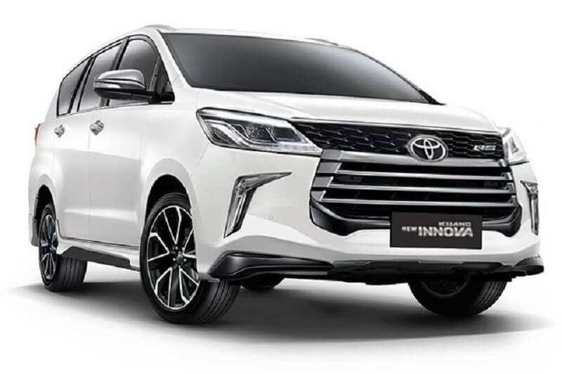 67 Gallery of 2020 Toyota Innova Style with 2020 Toyota Innova