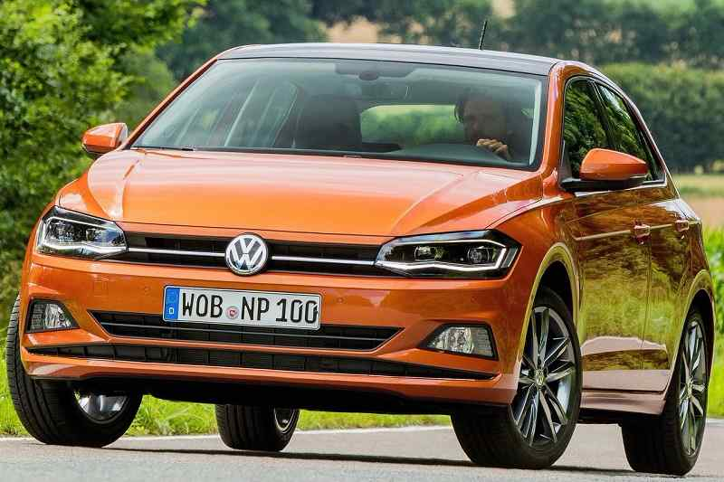 67 Gallery of 2020 Volkswagen Polos Rumors with 2020 Volkswagen Polos