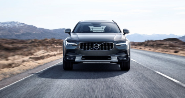 67 Gallery of 2020 Volvo Xc70 First Drive for 2020 Volvo Xc70