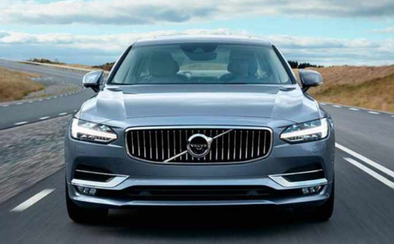 67 Gallery of Volvo V90 Cross Country 2020 Ratings for Volvo V90 Cross Country 2020
