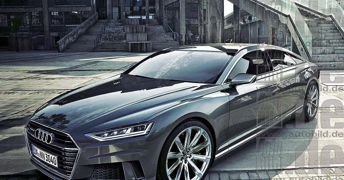 67 Great 2020 All Audi A9 Performance and New Engine for 2020 All Audi A9