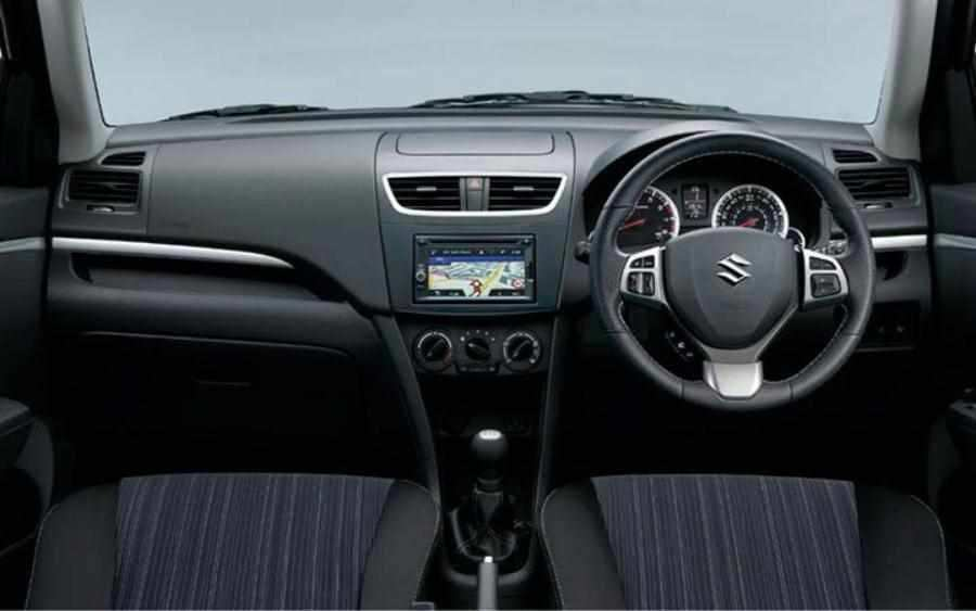 67 Great 2020 Suzuki Swift Specs and Review for 2020 Suzuki Swift