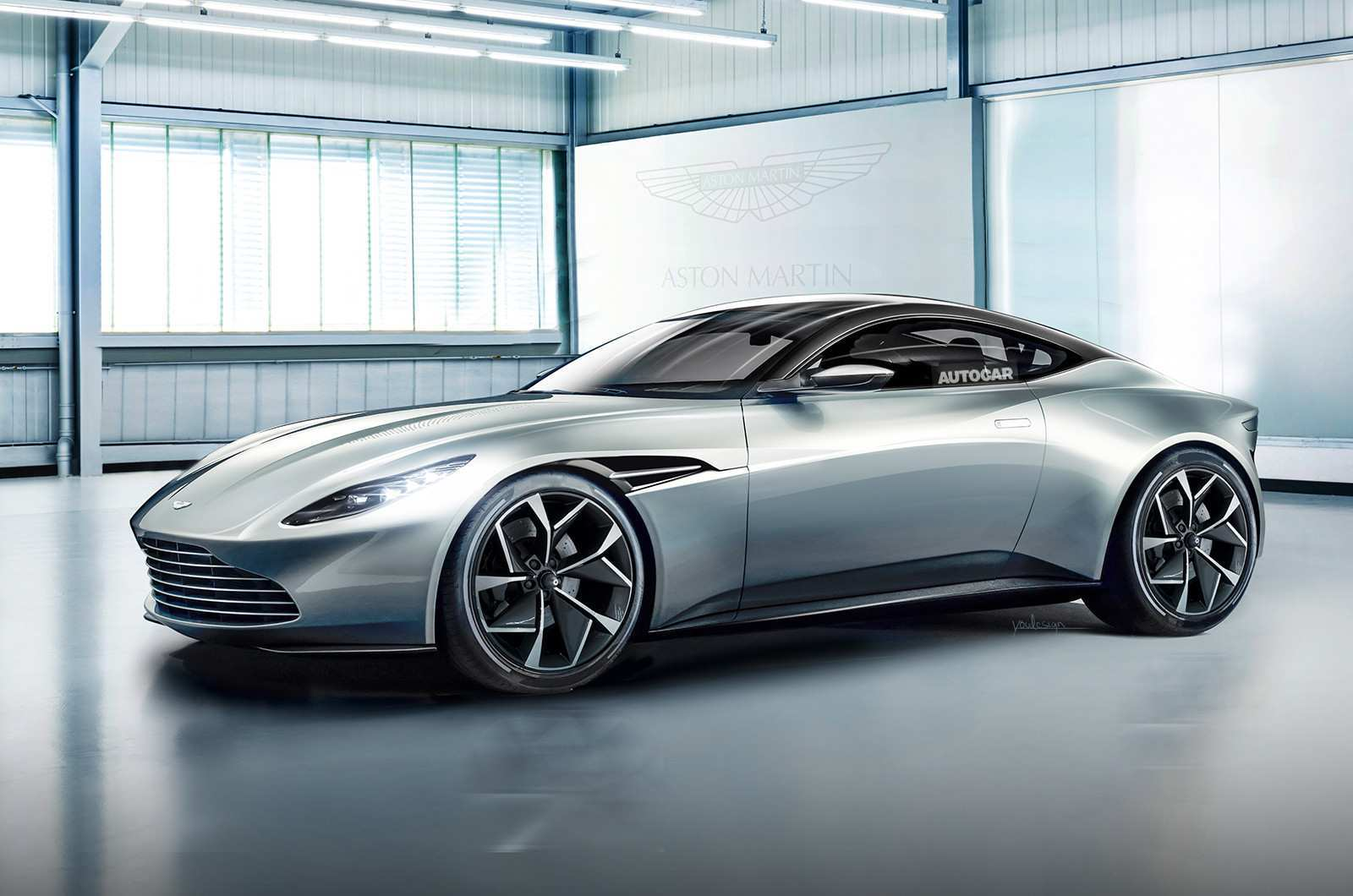 67 New 2020 Aston Martin DB9 Spesification with 2020 Aston Martin DB9