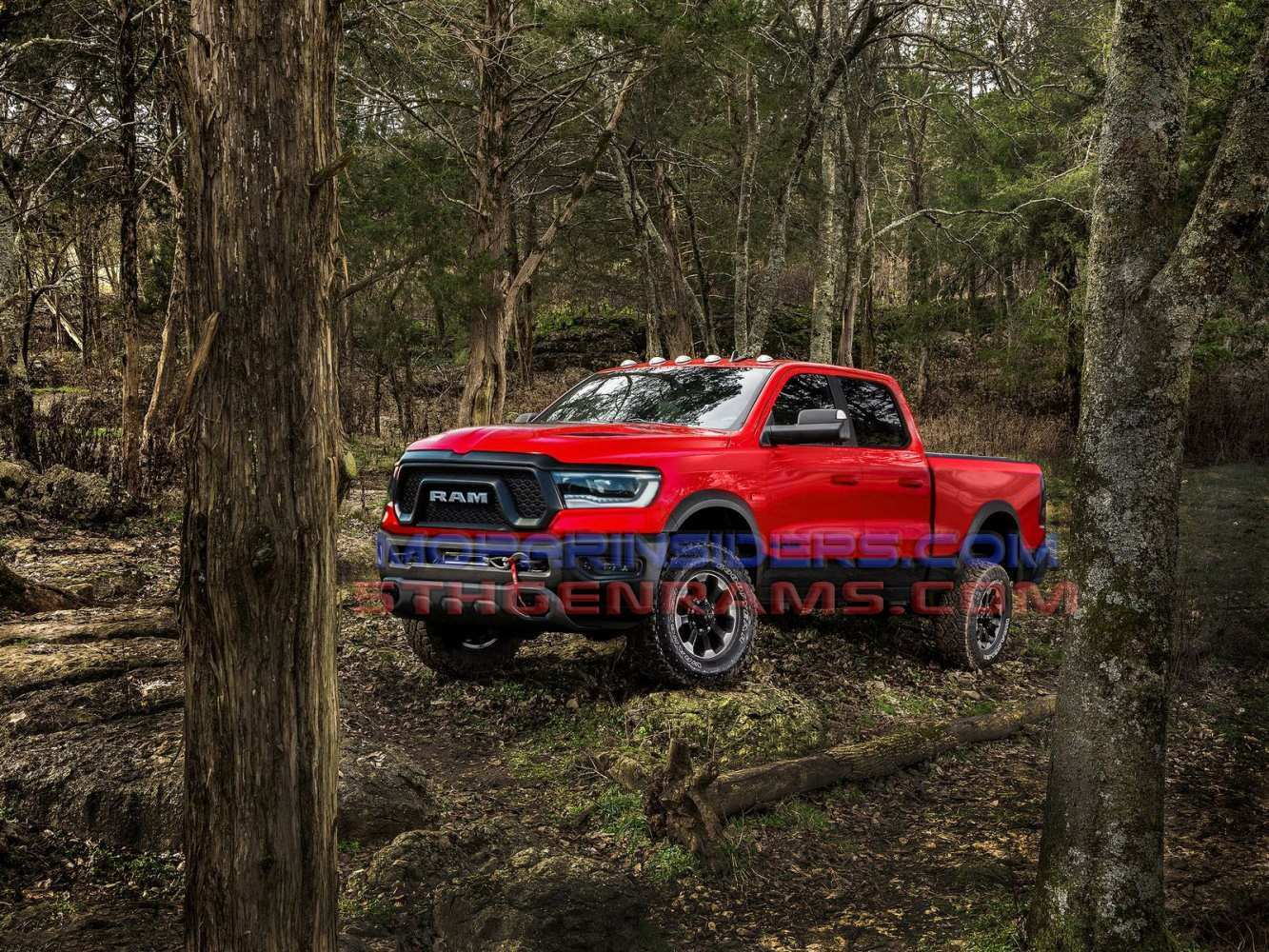 67 New 2020 Dodge Power Wagon Specs and Review with 2020 Dodge Power Wagon