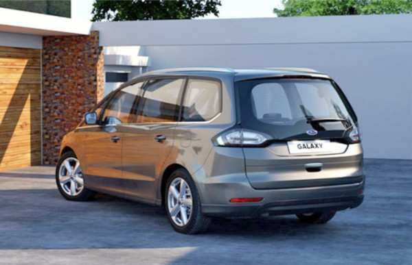 67 New 2020 Ford Galaxy Review for 2020 Ford Galaxy