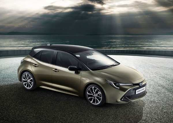 67 New 2020 Toyota Auris History for 2020 Toyota Auris