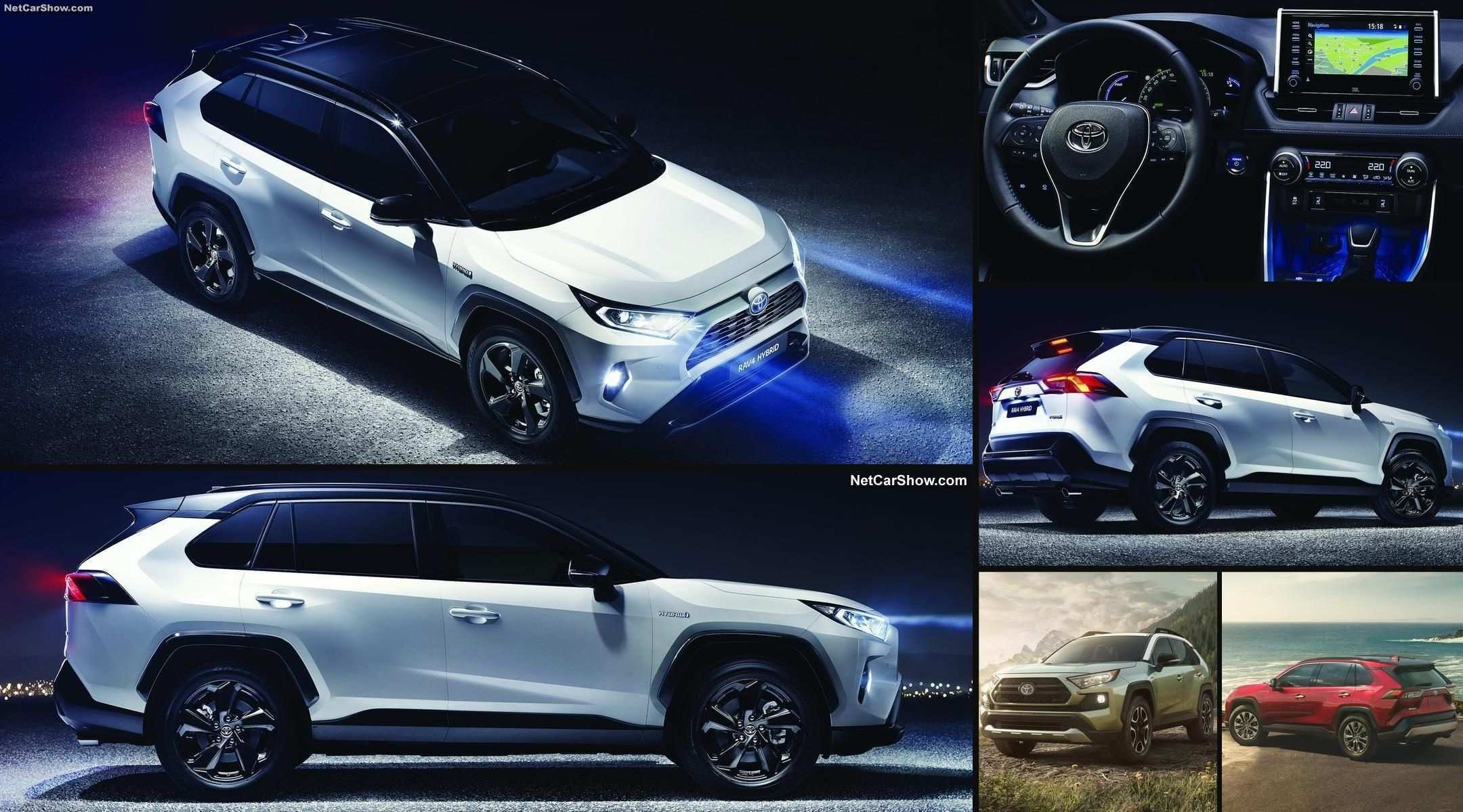 67 New 2020 Toyota Rav4 Exterior First Drive by 2020 Toyota Rav4 Exterior