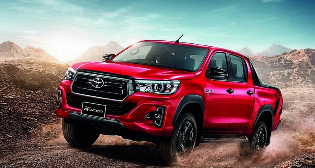 67 New 2020 Toyota Vigo 2018 Spesification with 2020 Toyota Vigo 2018