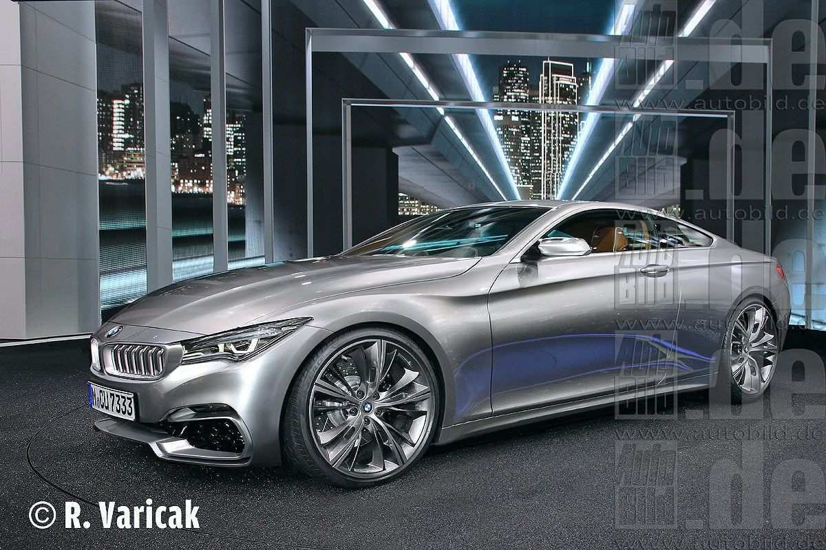 67 The 2020 BMW 6 Concept for 2020 BMW 6