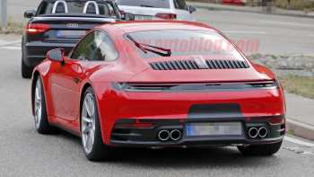 67 The 2020 Porsche 911 Carrera Wallpaper for 2020 Porsche 911 Carrera