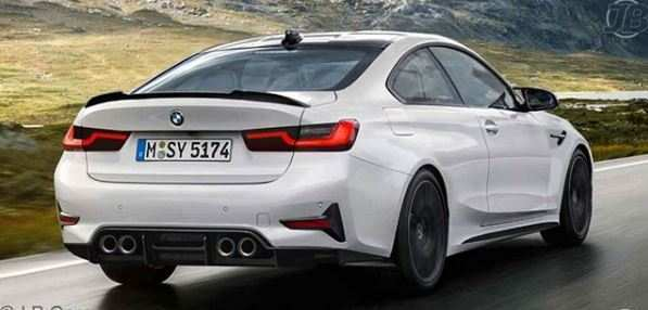 68 All New 2020 BMW M4 Pricing for 2020 BMW M4