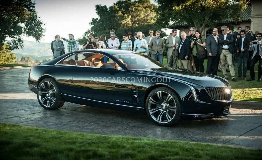 68 All New 2020 Cadillac Eldorado Release with 2020 Cadillac Eldorado