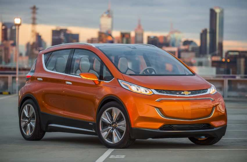 68 All New 2020 Chevy Bolt Release Date for 2020 Chevy Bolt