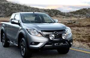 68 All New 2020 Mazda Bt 50 Exterior Date Spy Shoot for 2020 Mazda Bt 50 Exterior Date
