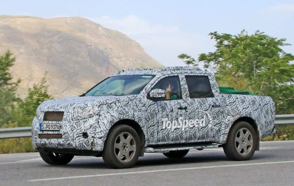 68 All New 2020 Toyota Hilux Spy Shots Release Date by 2020 Toyota Hilux Spy Shots