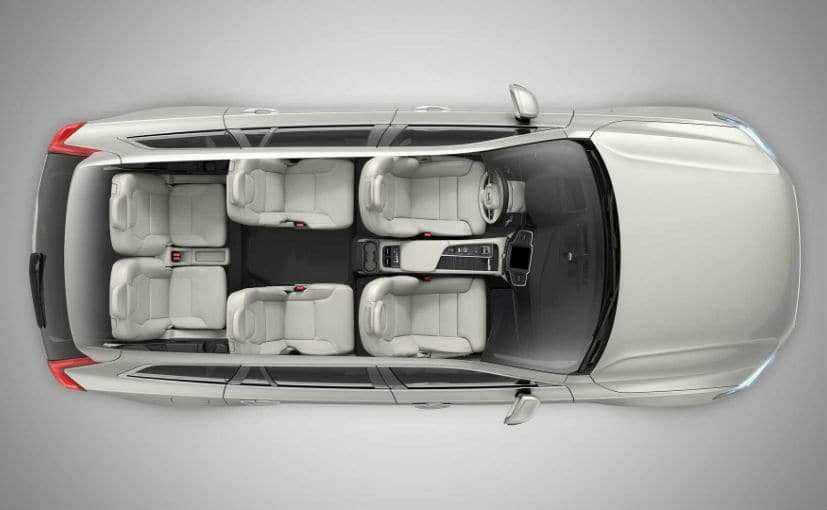 68 All New 2020 Volvo XC90 Style with 2020 Volvo XC90