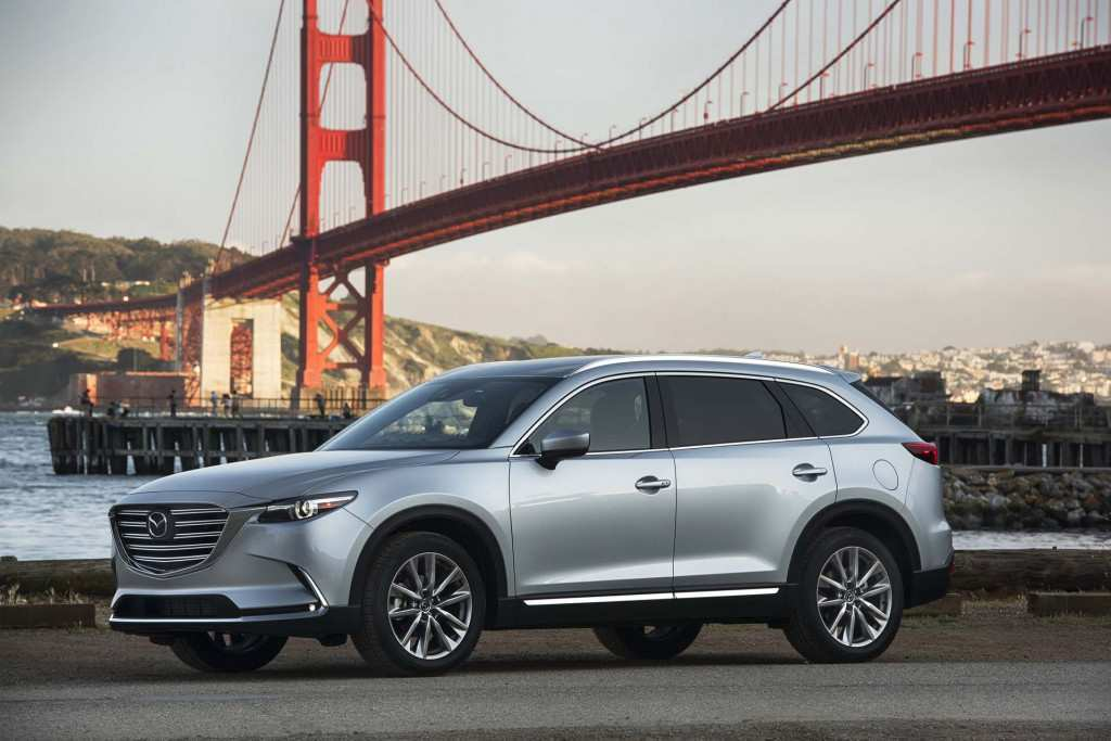 68 All New Mazda 2020 Apple Carplay Review by Mazda 2020 Apple Carplay