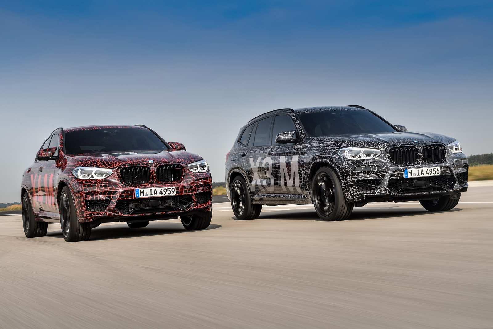 68 Best Review 2020 BMW X4 Performance with 2020 BMW X4