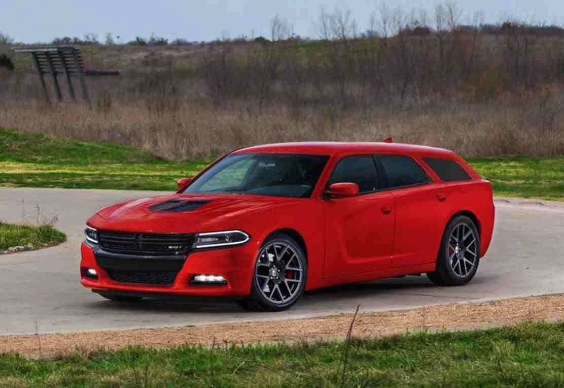 68 Best Review 2020 Dodge Magnum Performance with 2020 Dodge Magnum
