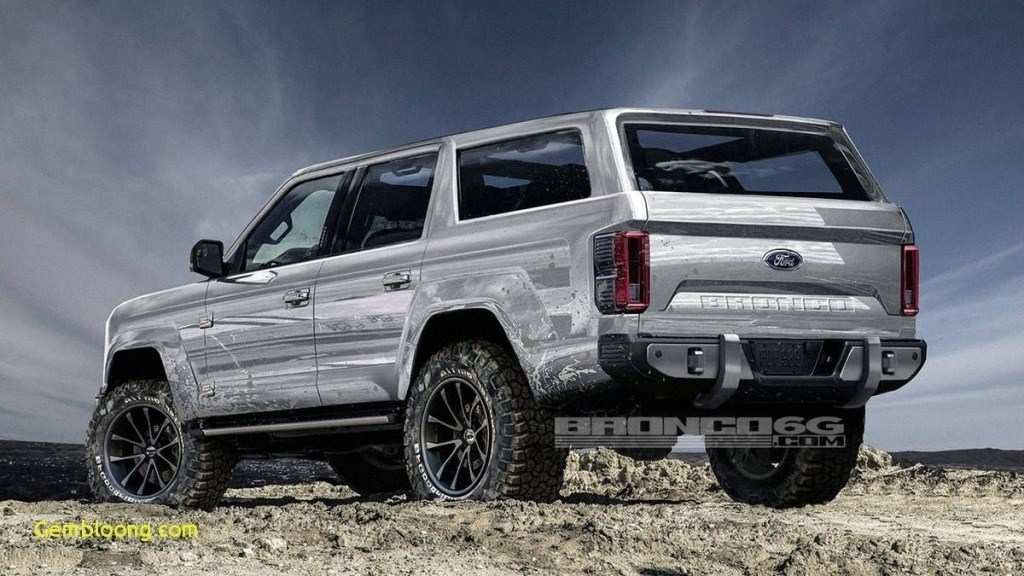 68 Best Review 2020 Ford Expedition Specs and Review with 2020 Ford Expedition