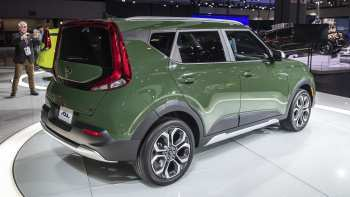 68 Best Review 2020 Kia Soul Overview by 2020 Kia Soul