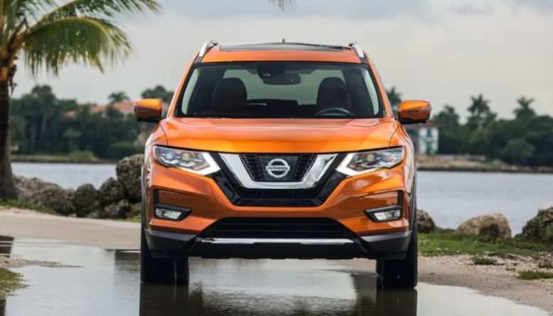 68 Best Review 2020 Nissan Rogue Hybrid Reviews for 2020 Nissan Rogue Hybrid