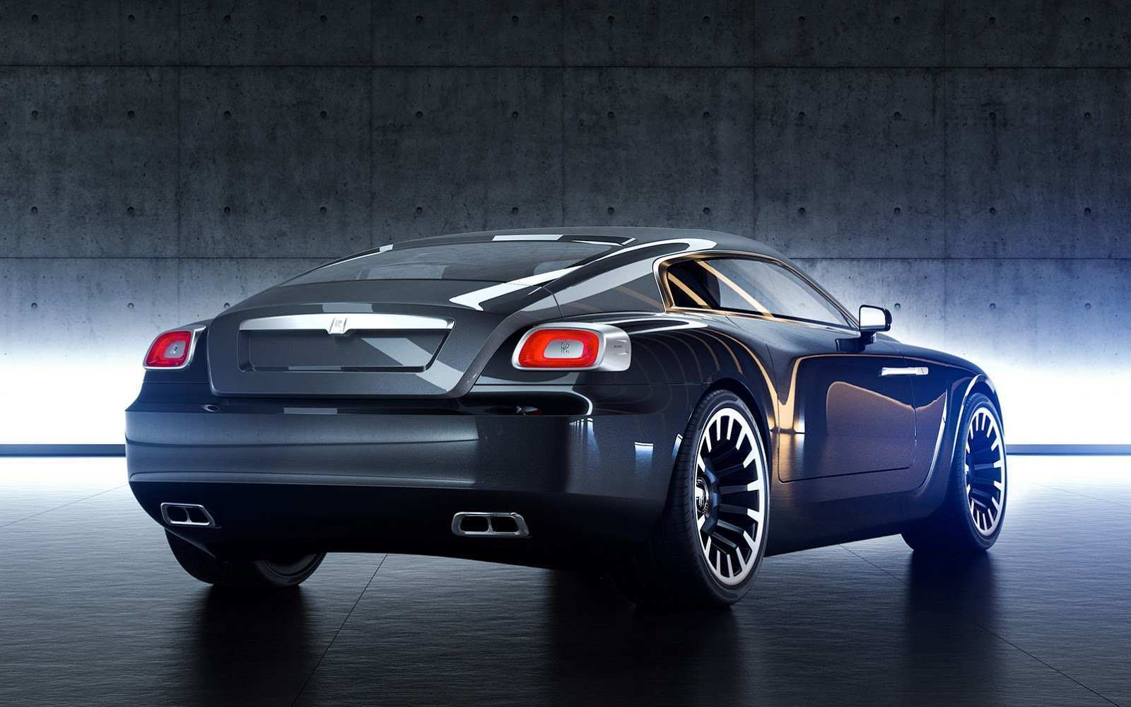 68 Best Review 2020 Rolls Royce Wraith Exterior and Interior with 2020 Rolls Royce Wraith