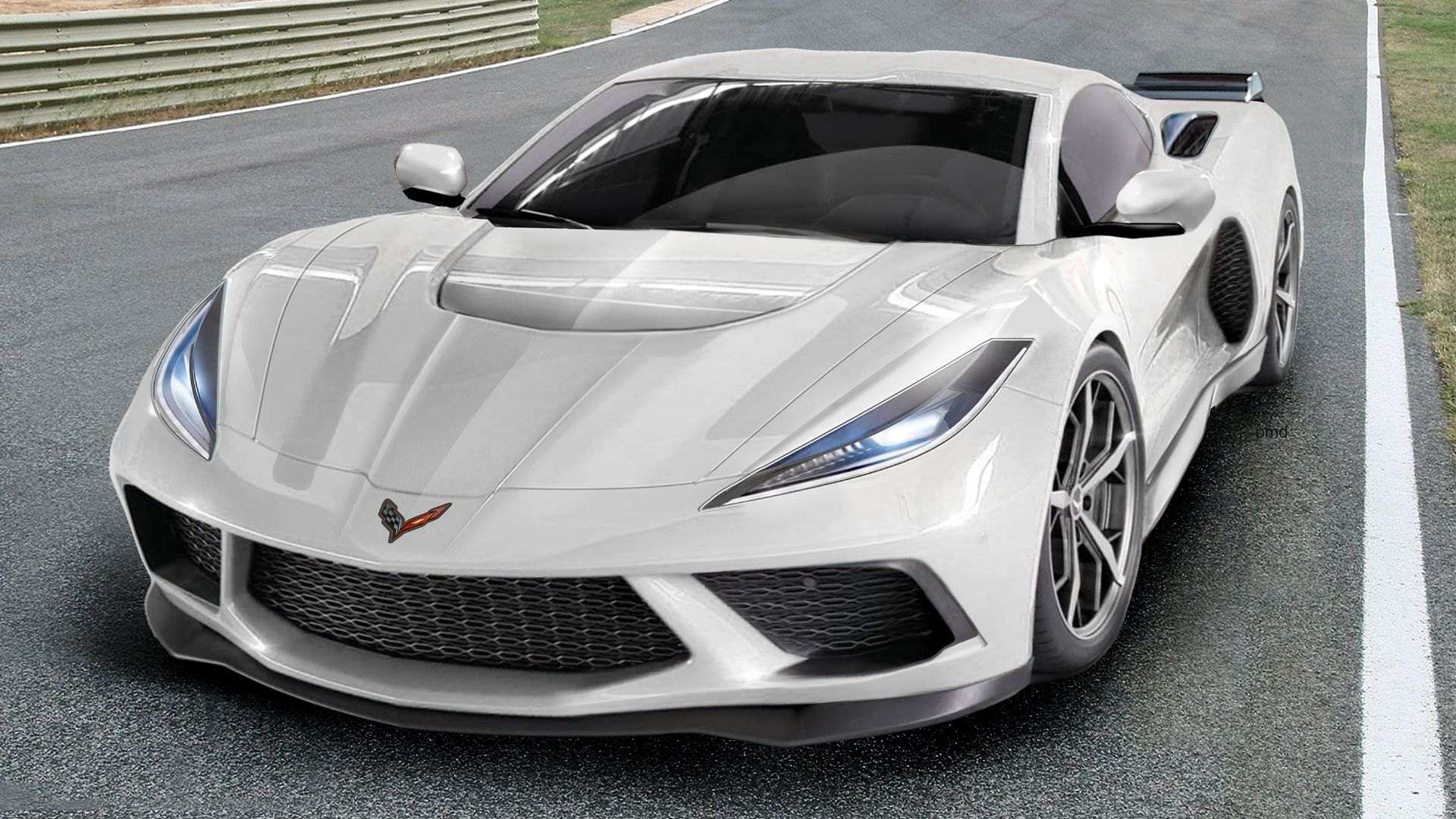 68 Concept of 2020 Corvette Stingray Concept with 2020 Corvette Stingray