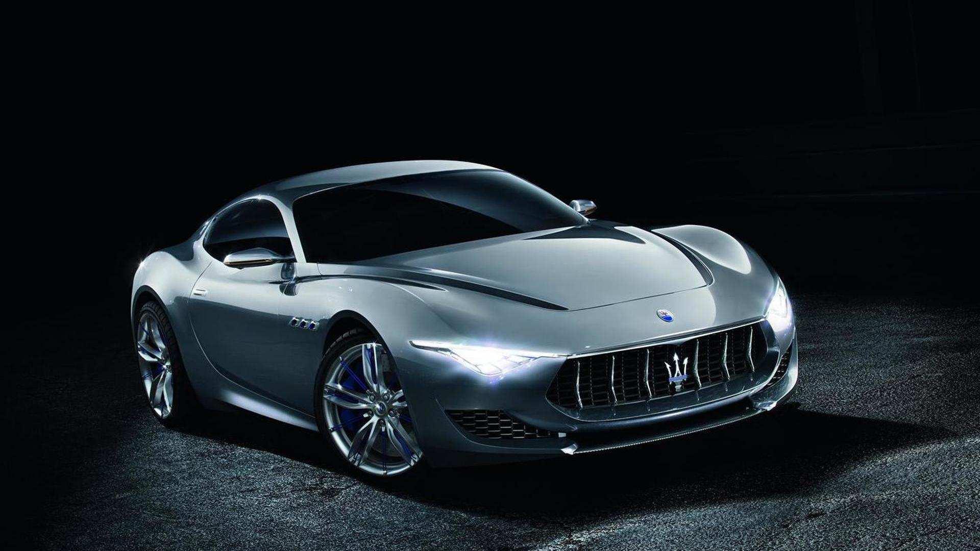 68 Concept of 2020 Maserati Granturismo First Drive for 2020 Maserati Granturismo