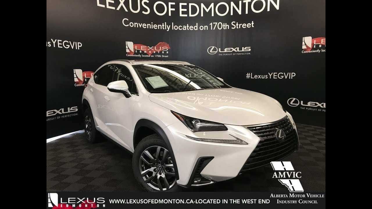 68 Concept of Lexus Nx 2020 White Research New by Lexus Nx 2020 White