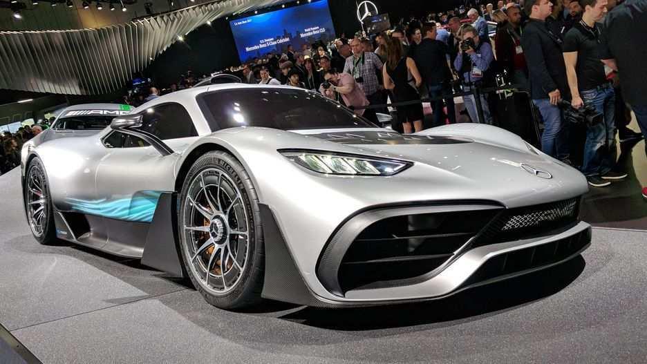 68 Concept of Mercedes 2020 F1 Exterior for Mercedes 2020 F1