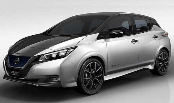 68 Concept of Nissan Leaf 2020 Uk Exterior with Nissan Leaf 2020 Uk