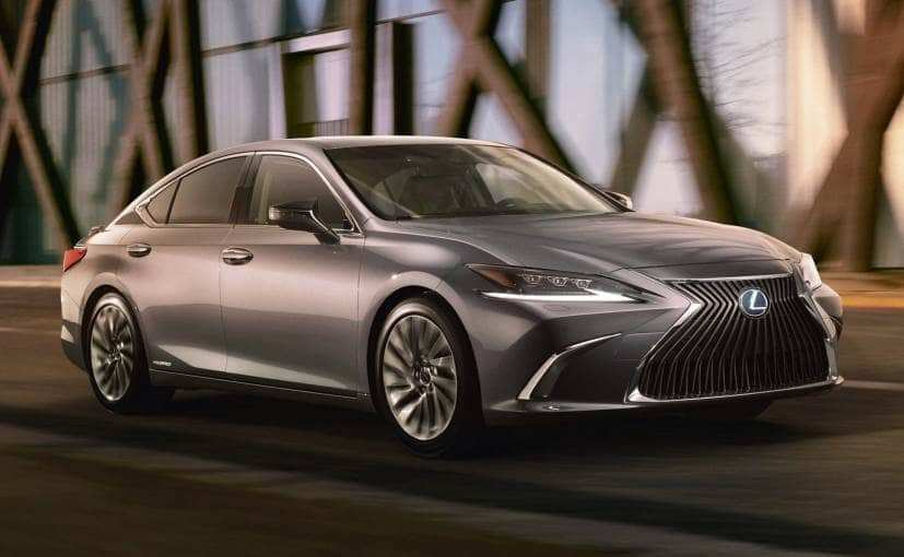 68 Concept of Xe Lexus Es 2020 Pricing for Xe Lexus Es 2020