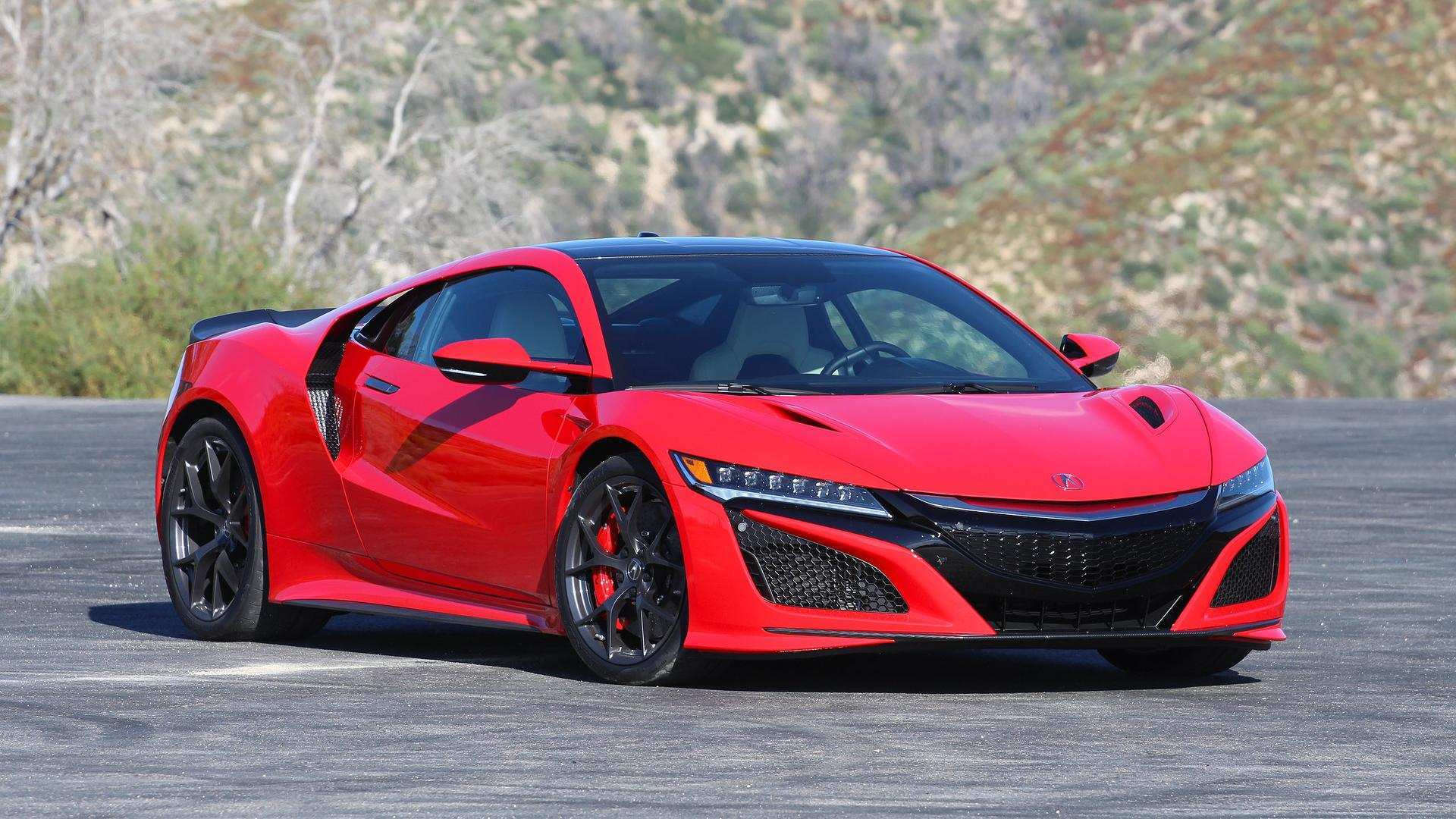 68 Gallery of 2020 Acura NSXs Performance and New Engine by 2020 Acura NSXs