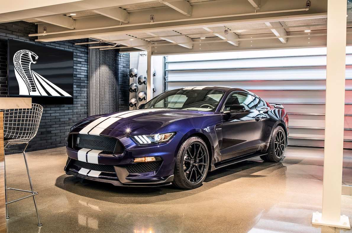 68 Gallery of 2020 Ford GT350 New Review with 2020 Ford GT350