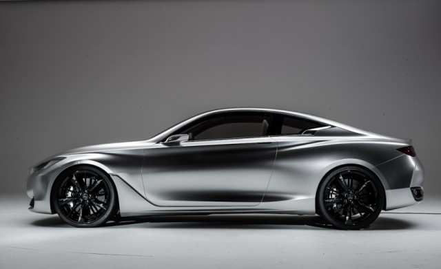 68 Gallery of 2020 Infiniti Q60 Coupe Redesign for 2020 Infiniti Q60 Coupe