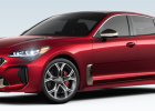 68 Gallery of 2020 Kia Stinger Gt2 Exterior and Interior with 2020 Kia Stinger Gt2