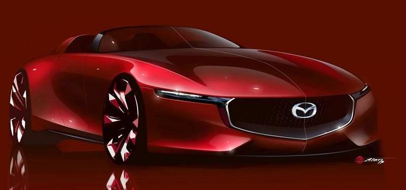 68 Gallery of 2020 Mazda Miata Model for 2020 Mazda Miata