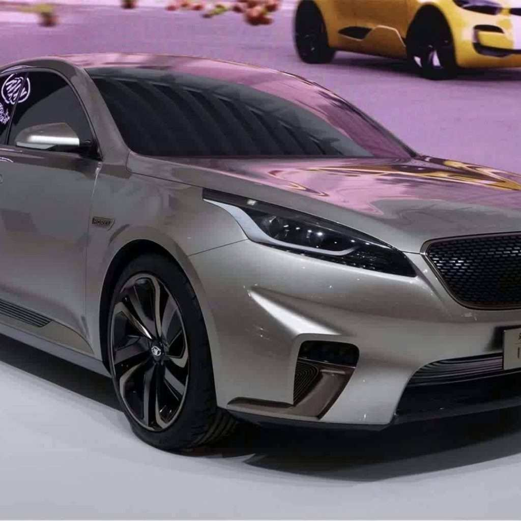 68 Gallery of Kia Forte 2020 Exterior Date Price for Kia Forte 2020 Exterior Date