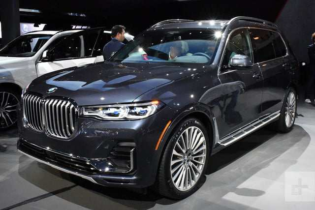 68 Great 2020 BMW X7 Pictures with 2020 BMW X7